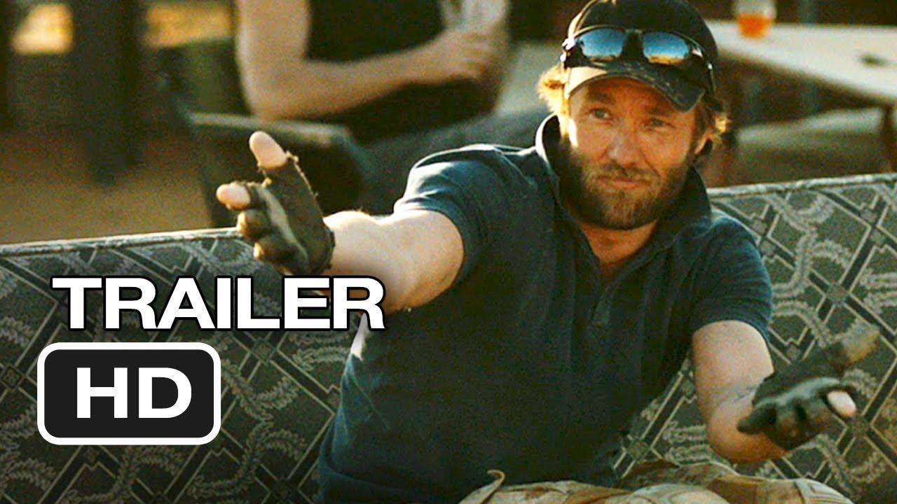 Zero Dark Thirty Official Trailer #2 (2012) - Kathryn Bigelow, Bin ...
