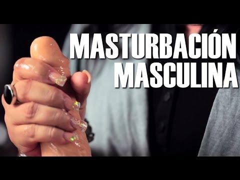 T�cnicas de Masturbaci�n Masculina