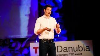 The Big History of Modern Science   Hannu Rajaniemi   TEDxDanubia