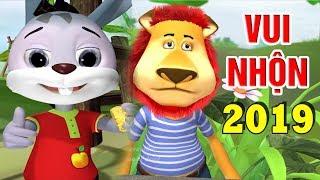 Phim Hoạt Hình Hay Nhất 2019 - Phim Hoạt Hình 3D - Tổng hợp phim hoạt hình hay