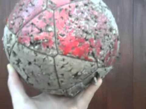 Podwórkowa Piłka Nożna CZ.1