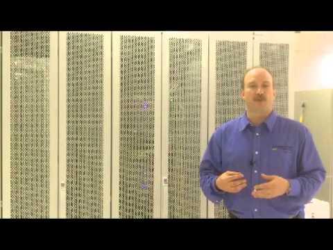 Metro Data Center - Cabinet Security - Jim Hayes