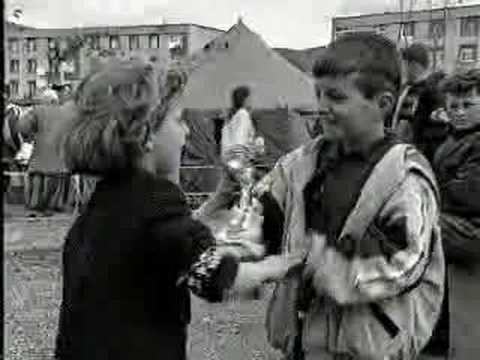 The Kelly Family - Children of Kosovo (clip)