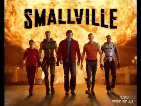 cansion de smallville: