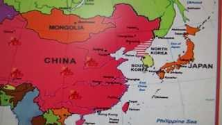 CHINA FACING WAR 3, SATAN WILL DESTROYED THE COMMUNIST LEADERS...
