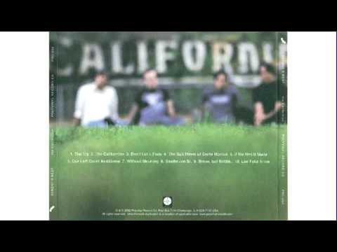 Sundays Best - The Californian