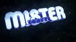Intro Mister Crafti | By Zelgie ! Best C4D ?