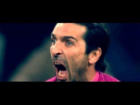 "Gianluigi ""Superman"" Buffon 