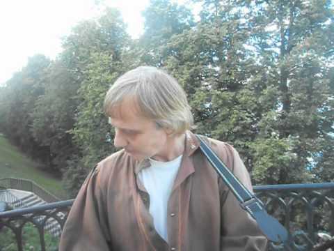 Андрей Барбашов  БОКАЛ