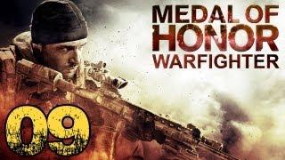 Let's Play Medal of Honor Warfighter - Der Kreis schließt sich - Part 09 German/Deutsch