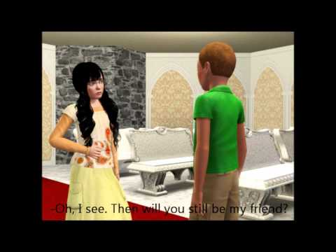 The Past Reborn (Episode 5) [Sims 3 Machinima Series]