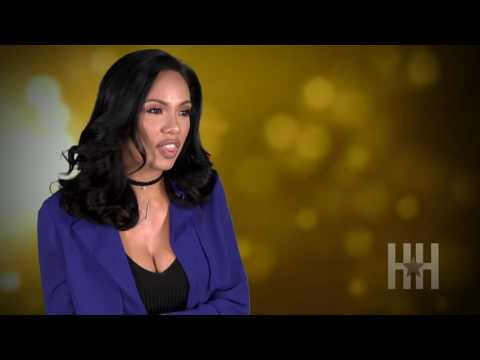 Erica Mena On Bow Wow: When It Was Great, It Was Great, And Then ... It Was Completely Bad