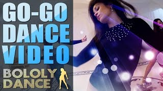 "BEST Go-Go Strip dance super video 2016 | Bololy dance - ""Sorry"""