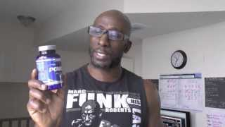 Creatine Supplement Review - Power-XD