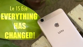 LeEco Le 1S Eco & LeEco Membership