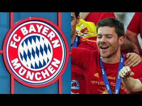 Xabi Alonso: Servus München! Adios Espana! | Von Real Madrid zum FC Bayern München