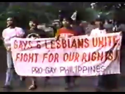 Vignettes of LGBT Pride in the Philippines (1994 onward)
