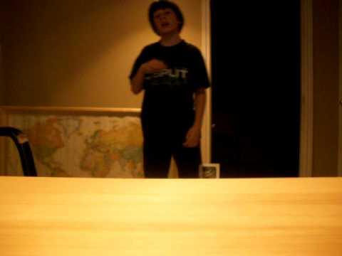 Yank Dat Cameltoe video