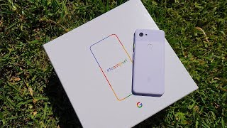Pixel 3a One Week Review - BEAST