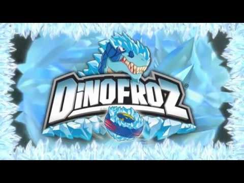 Dinofroz - episode 02