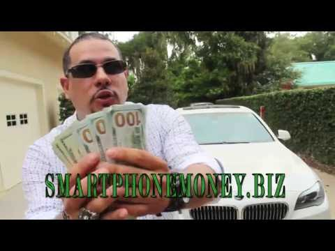 How to make $1000 weekly using Your Smartphone