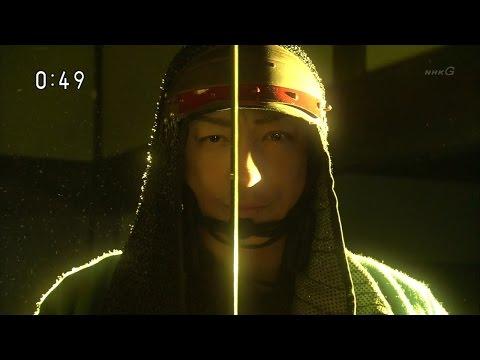 NHK朝ドラ「あさが来た」山本耕史・土方歳三の『…待たせたな』に視聴者も大盛り上がり!