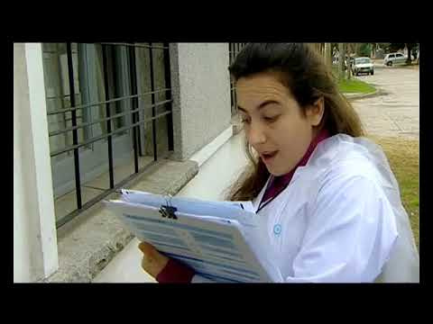 Video para la capacitación de censistas - CENSO 2010