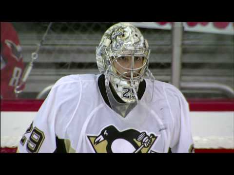 Pittsburgh Penguins - How They Got There Video
