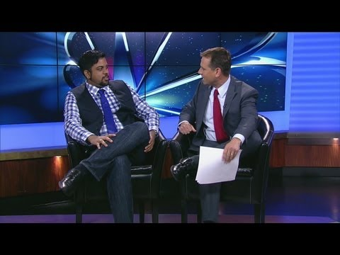 Viswa Subbaraman on Milwaukee's TMJ4