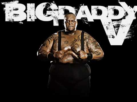 Wwe - Big Daddy V Theme Music - Calling All Cars video