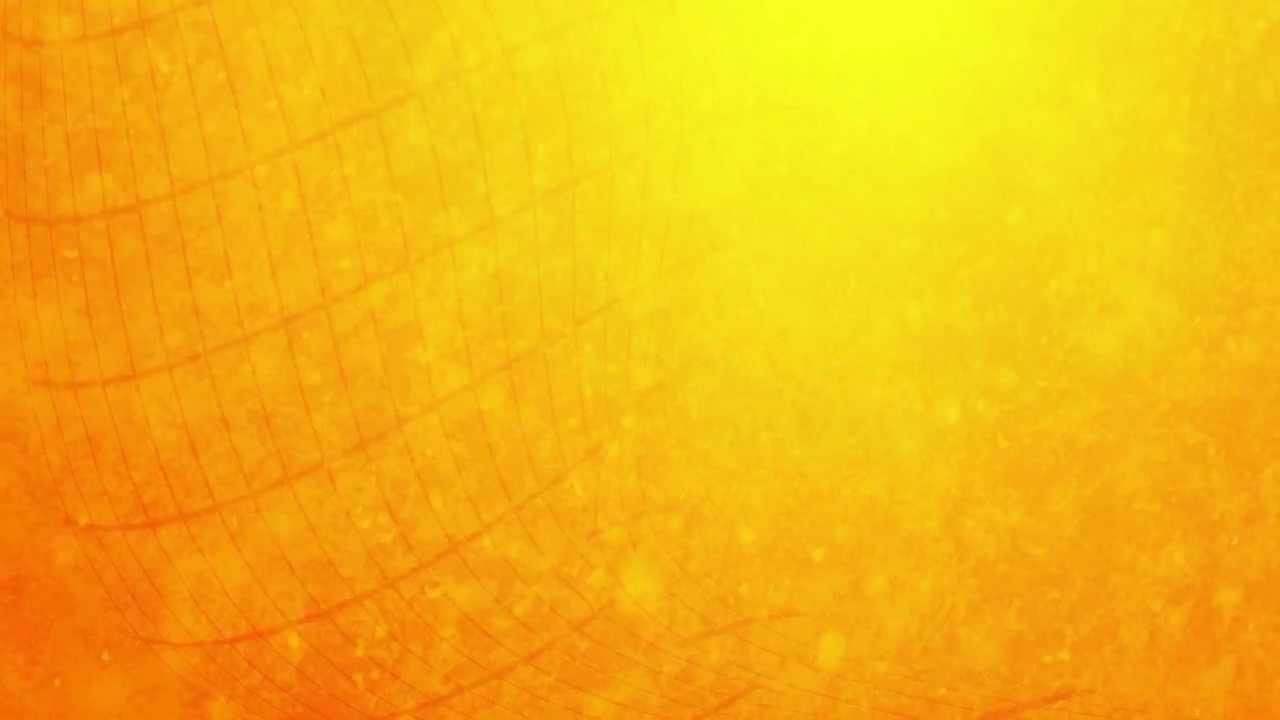 Yellow Background Animated background - Yellow