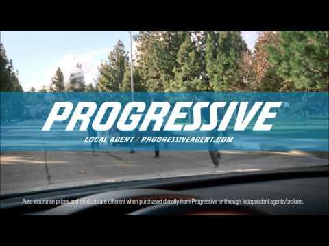 Progressive Agent Minneapolis MN