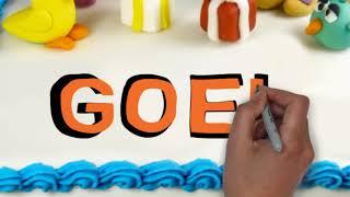 Goel | Happy Birthday Goel || Happy Birthday To You !!