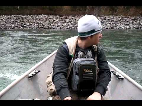 Fishing the washougal river 5 youtube for Washougal river fishing