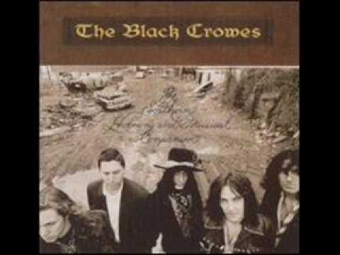 Black Crowes - Sting Me