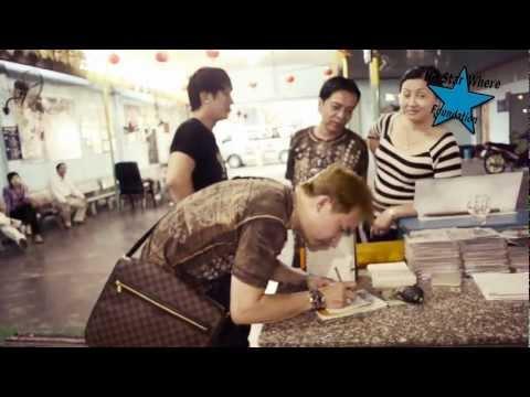 Tập 4 - Chùa Tịnh Thất Bồng Lai (HTT NO STAR WHERE)
