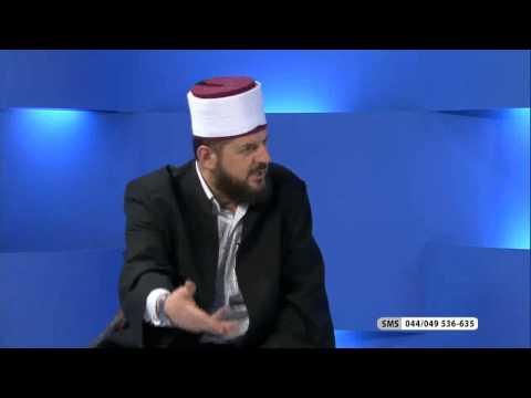 """[ 19.03.2015 ] Emisioni """"Rruga e ndriçuar"""" me Dr. Shefqet Krasniqi"""