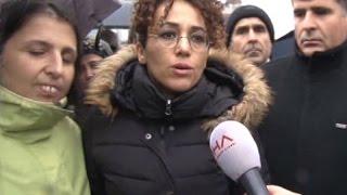 Gülsüm Hemşire Beşiktaş saldırısının olduğu geceyi anlattı