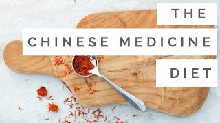 The Traditional Chinese Medicine Diet - What To Eat Every Day