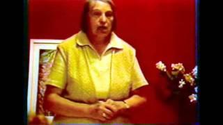 Maria Thun Biologisch Dynamische Landwirtschaft Vortrag 2 Farrach 1987