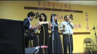 Padre Nuestro - Festival de la Canción Inédita 2010