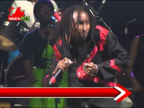 M.o.g. Performs papa God Oh At Safaricom Kenya Live Eldoret Concert video