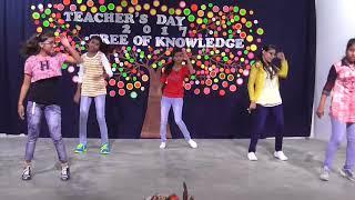 TEACHER'S DAY DANCE  2017-18_3