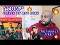 Logic - Wassup ft. Big Sean | REACTION | (Official Audio) MP3
