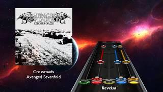 Avenged Sevenfold - Crossroads (Clone Hero Chart)