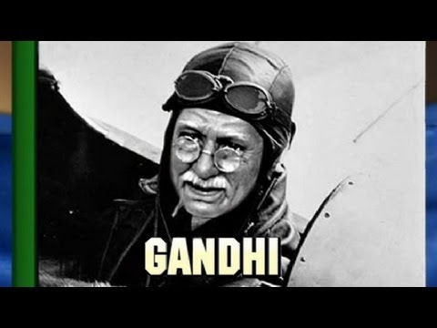 The Cold Hard Truth About Gandhi