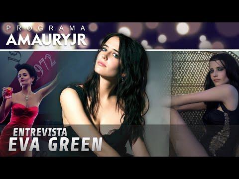 Entrevista com Eva Green - 13/11/2014