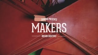 MAKERS Ep.2: Beam & Anchor