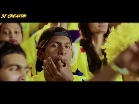 Mumbai Indian Vs Chennai Super Kings 1st Match Song 2018 _MI Vs Csk IPL 1st Match 2018.