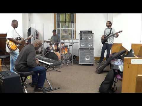 Good Band Rehearsal 10-16-15
